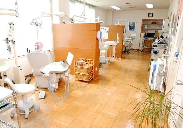 堀江歯科医院photo
